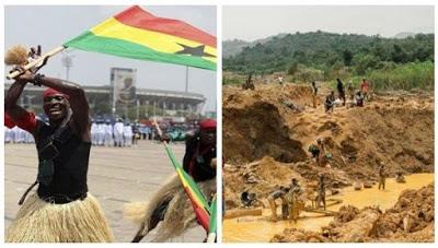 Ghana, de la independencia política a la colonización económica