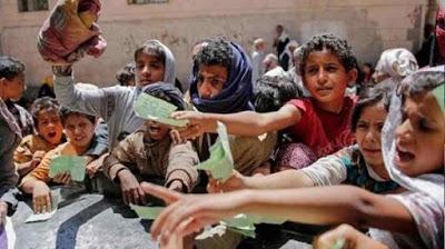 Impacto histórico de la ayuda humanitaria de EE.UU. en el mundo