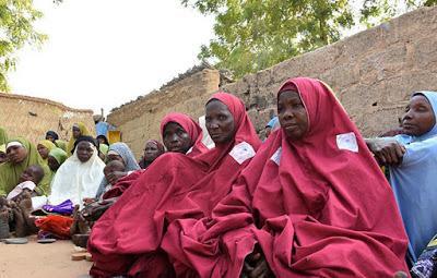 NIGER – FEMALE ISLAMIC PREACHERS CALL FOR WOMEN'S RIGHTS, CONTRACEPTION