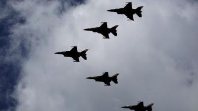 Israel perpetra nuevos ataques aéreos contra la Franja de Gaza