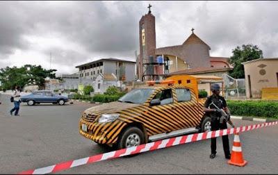 Combatientes yihadistas matan a siete militares nigerianos