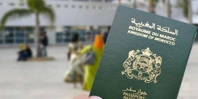 Fonctionnaires marocains en détention pour trafic de passeports au profit d'Israeliens