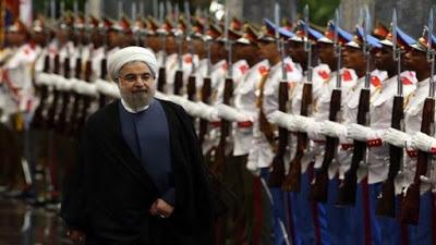 Rohaní: La mayoría de países se oponen a sanciones contra Irán