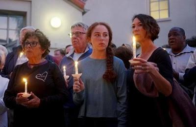 Los crímenes de odio se extienden por Estados Unidos