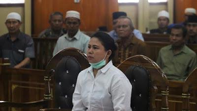 Indonesian Buddhist woman's blasphemy conviction upheld