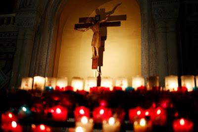 Pédophilie: l'archevêque d'Avignon dénonce des faits anciens dans un sermon de messe