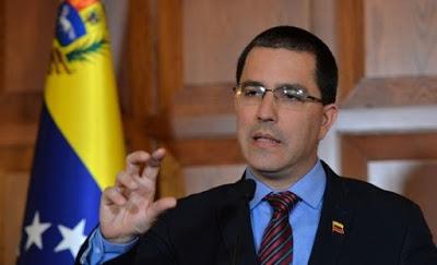 Venezuela elevará a instancias internacionales denuncia de plan de agresión militar
