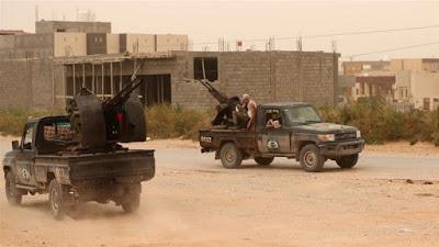 "LIBIA. Onu: ""Allarme umanitario"""