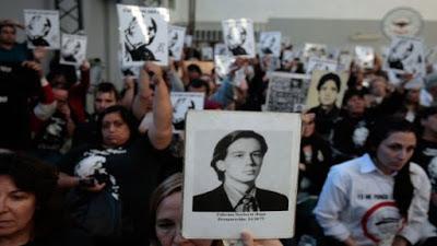 Comienza maratón judicial en Argentina por 322 crímenes de la dictadura
