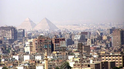 Egipto rechaza amenaza de sanciones de EE.UU.