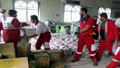 ONU denuncia bloqueo de EE.UU. para ayuda humanitaria en Irán