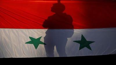 ¿Cómo se independizó Siria de Francia?