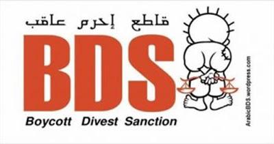 Qu'est-ce que « le boycott » dans la campagne BDS ?