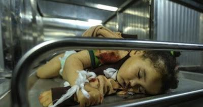 L'occupant israélien multiplie les crimes dans la bande de Gaza