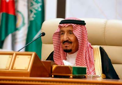 Le roi d'Arabie appelle les pays arabes du Golfe à se mobiliser contre les « actions criminelles » de l'Iran