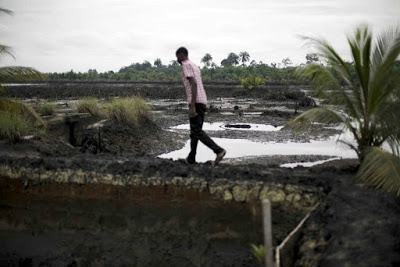 Nigeria, gli Ogoni contro la Shell. Voglia di giustizia dal 1995