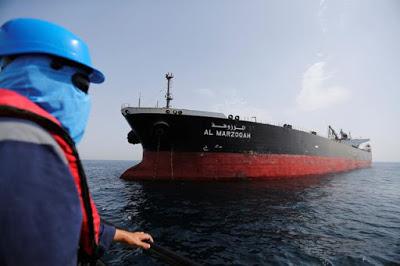 """""""Sabotaggio"""" nel Golfo, cresce la pressione sull'Iran"""