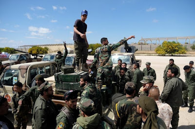 LIBIA. Tripoli a secco, milizia armata taglia l'acqua