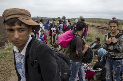IL PONTE BALCANICO. The Game, la nuova rotta balcanica dei migranti