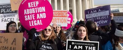 """Usa, anche la Louisiana approva legge anti-aborto: """"No a interruzione di gravidanza dopo le sei settimane"""""""