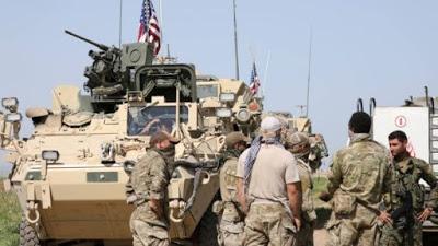 Siria denuncia ataques de aliados de EE.UU. a civiles