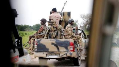 Ejército de Nigeria acusa a ONG de ayudar a Boko Haram