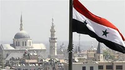 Siria califica de 'terrorismo' bloqueo económico de Occidente
