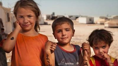 """Unicef denuncia impacto de conflictos """"devastadores"""" en niños"""
