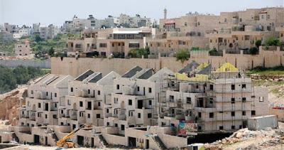 La Jordanie condamne la décision d'Israël de construire 800 unités de colonies à Jérusalem