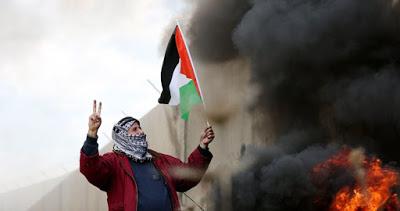 Nombreux blessés lors d'affrontations en Cisjordanie occupée