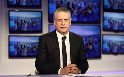 Nabil Karoui, le millionnaire «anti-système», qui aspire à présider la Tunisie