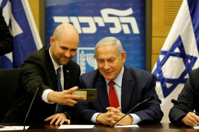 El primer ministro gay en la Historia de Israel