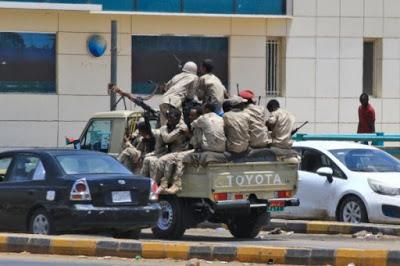 Los genocidas de Darfur siguen matando sin el dictador depuesto Al Bashir
