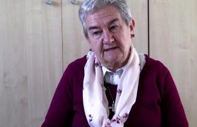 """La primera mujer del Sínodo de los Obispos: """"En la Iglesia hay abusos a religiosas y mucho dolor"""""""