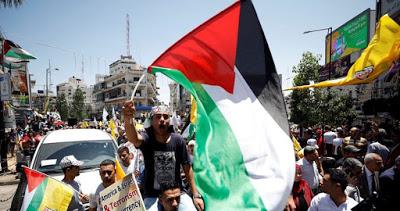 Rejet et condamnation palestiniens des déclarations de Friedman