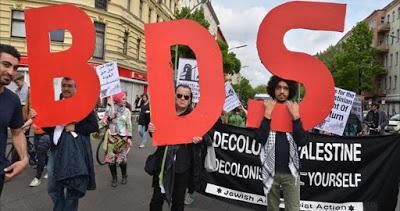 """L'occupation mène une guerre économique contre le """"BDS"""""""