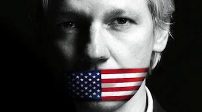 Les abus contre Assange démontrent qu'il s'agit d'une affaire d'État