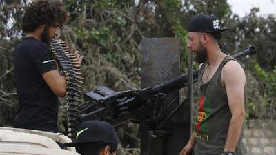 UN chief Antonio Guterres: Libya arms embargo must be enforced