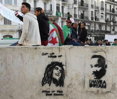 """ALGERIA. Bensalah: """"Nuove elezioni"""". Ma le proteste non cessano"""