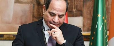 Pena di morte in Egitto: sotto al-Sisi 2400 condanne e 144 esecuzioni