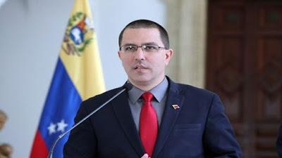 Venezuela denuncia intento de reciclar tema migratorio para atacar al país