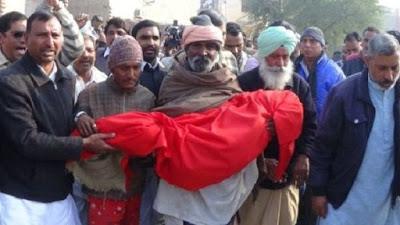 Tribunal indio condena a seis violadores y asesinos de niña musulmana