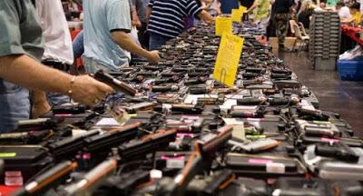 EE.UU. y el negocio de las armas en el mundo