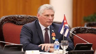 Cuba rechaza inclusión en lista negra sobre trata de personas