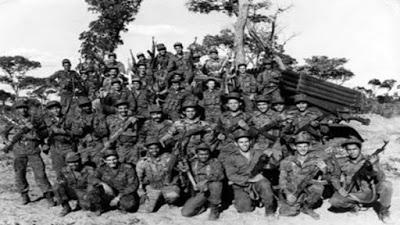 ¿Cómo contribuyó Cuba al fin del apartheid en Sudáfrica?