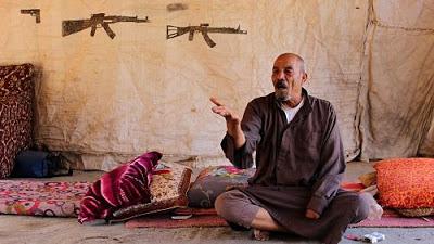 Reconnaissance des Bédouins, effacement de la Palestine