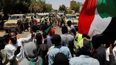 Grupos de oposición rechazan llamado para diálogo en Sudán