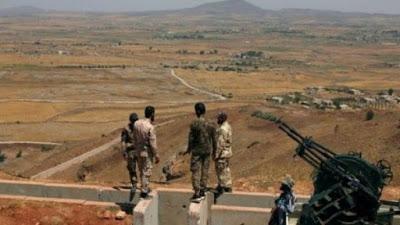 Ejército sirio frena dron cargado de bombas contra Hama