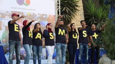 Etudiants de Gaza interdits d'assister à une université d'été en France