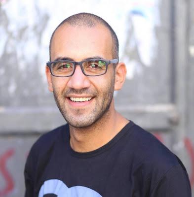 Cisjordanie à Cannes, la course d'obstacles d'un jeune cinéaste palestinien